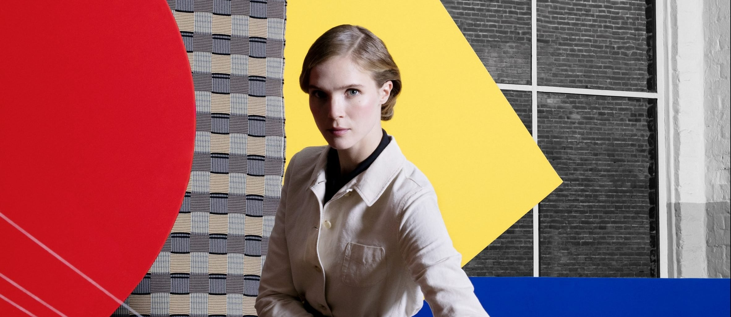 Campaign image Bauhaus