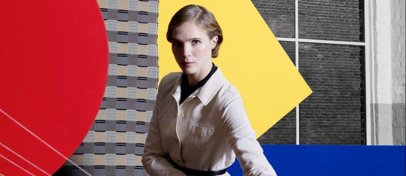 Campagnebeeld Bauhaus&. Foto: KLUNDERBIE