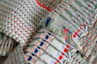 Robin Pleun Maas Structured Textiles i.s.m. TextielLab