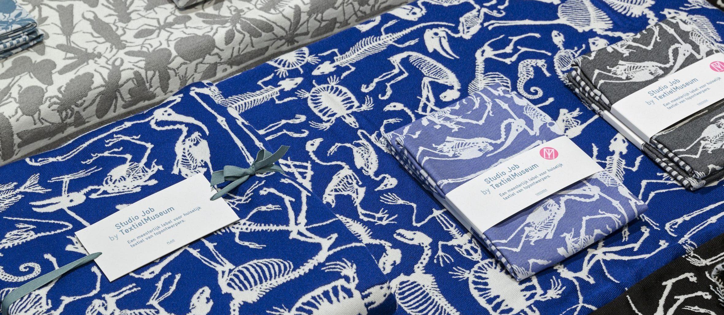 Producten in de TextielShop