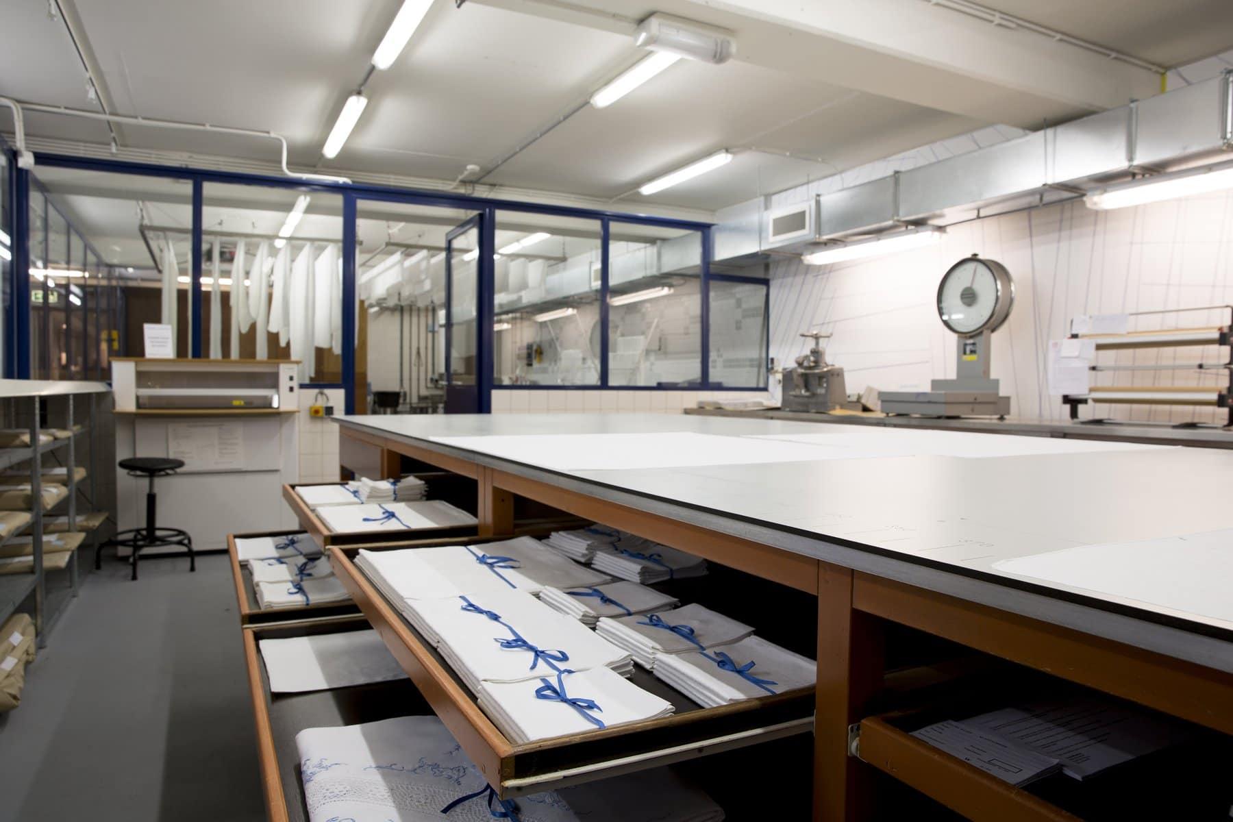 TextielWasserij. Foto: Tommy de Lange